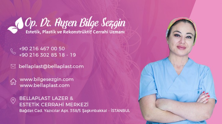 Op. Dr. Ayşen Bilge Sezgin