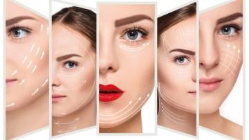 Yüz ve Boyun Estetiği