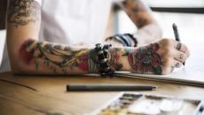 Tattoo (Dövme) Çıkartılması